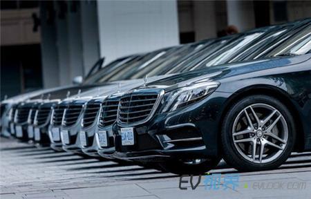 南京新能源汽车,免费停车