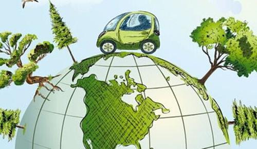 中汽協︰新能源車前11月累計產量42.7萬輛