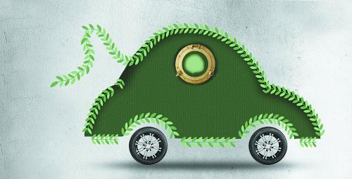 8月新能源車產量增近11倍 純電動增近8倍