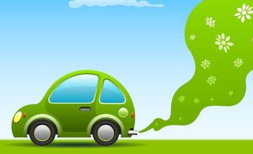 新能源车创新政策 推动电池等核心技术