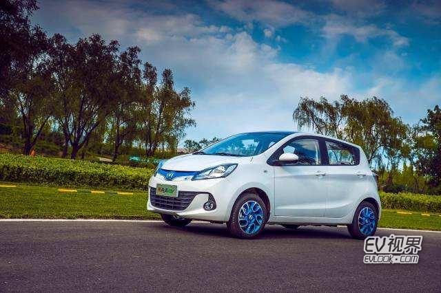长安新能源汽车发布:前9月累计销量共3.5万辆