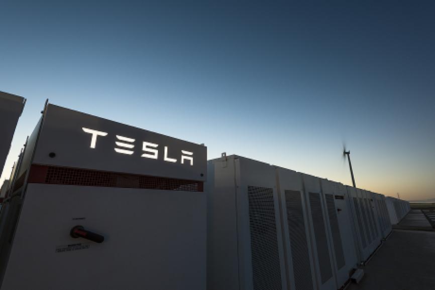 能量满满,蓄势待发 ——全天候输送可再生能源