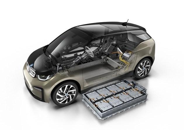 只销售纯电车型 欧洲市场将停产宝马新款i3的增程版本