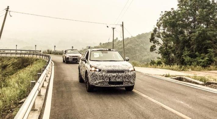 制造电动车 绿驰汽车与长安铃木合作