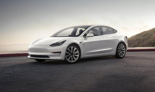 官方预告:国产特斯拉Model 3于5月31日开启预定