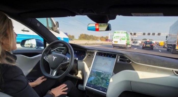 特斯拉自动驾驶团队 感知技术负责人离职