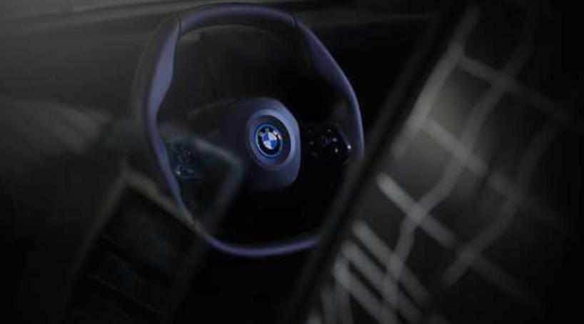 将于2021年亮相 宝马iNEXT将投产