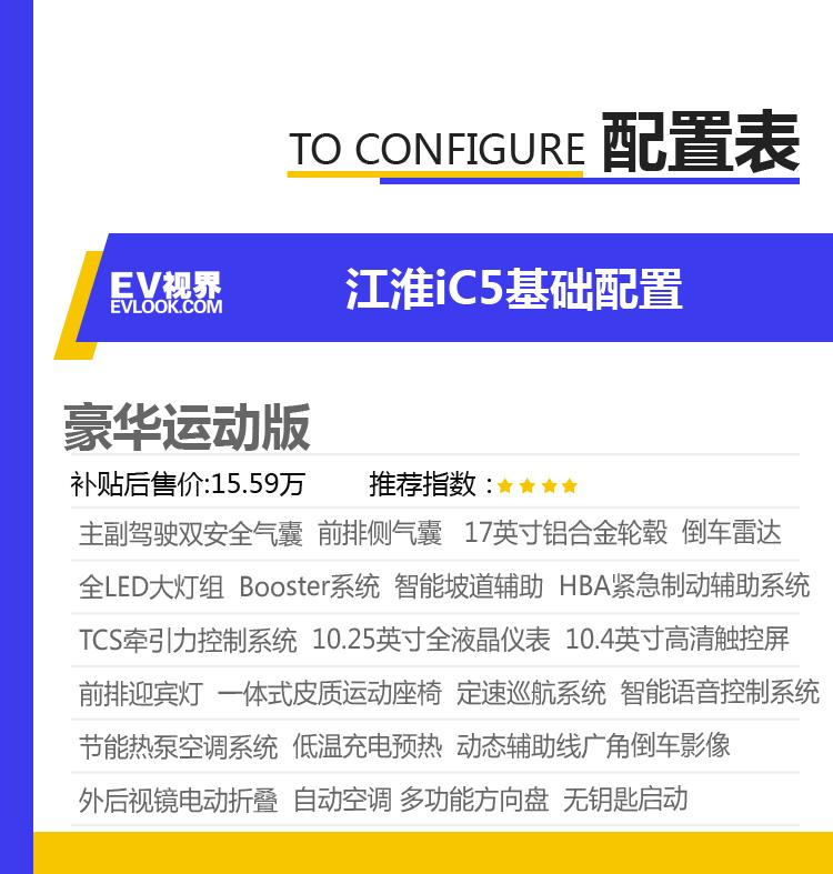 江淮iC5基礎配置.png
