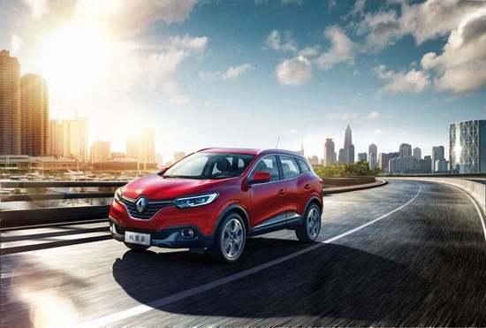 东风雷诺进入快速增长期:下阶段布局轿车新能源车