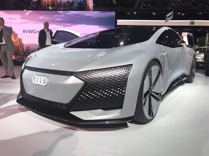 新闻 国际> 2017法兰克福车展 奥迪发布aicon纯电动车  请选择品牌 请
