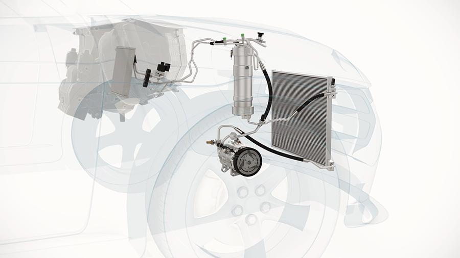 法雷奥R-744空调总成系统获得2018年度《美国汽车新闻》PACE大奖.png