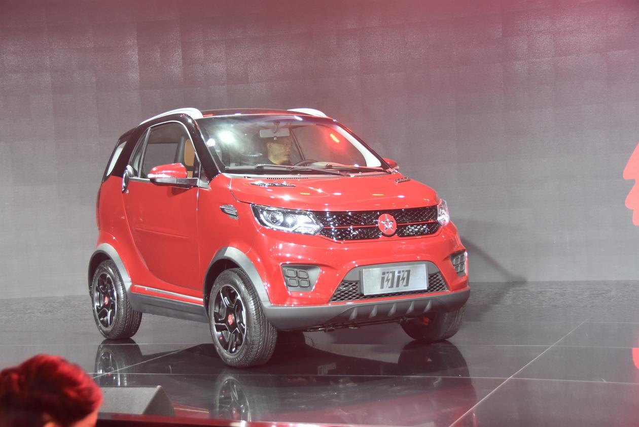 红星汽车,即河北红星汽车制造有限公司,成立于2003年12月,位于邢台县
