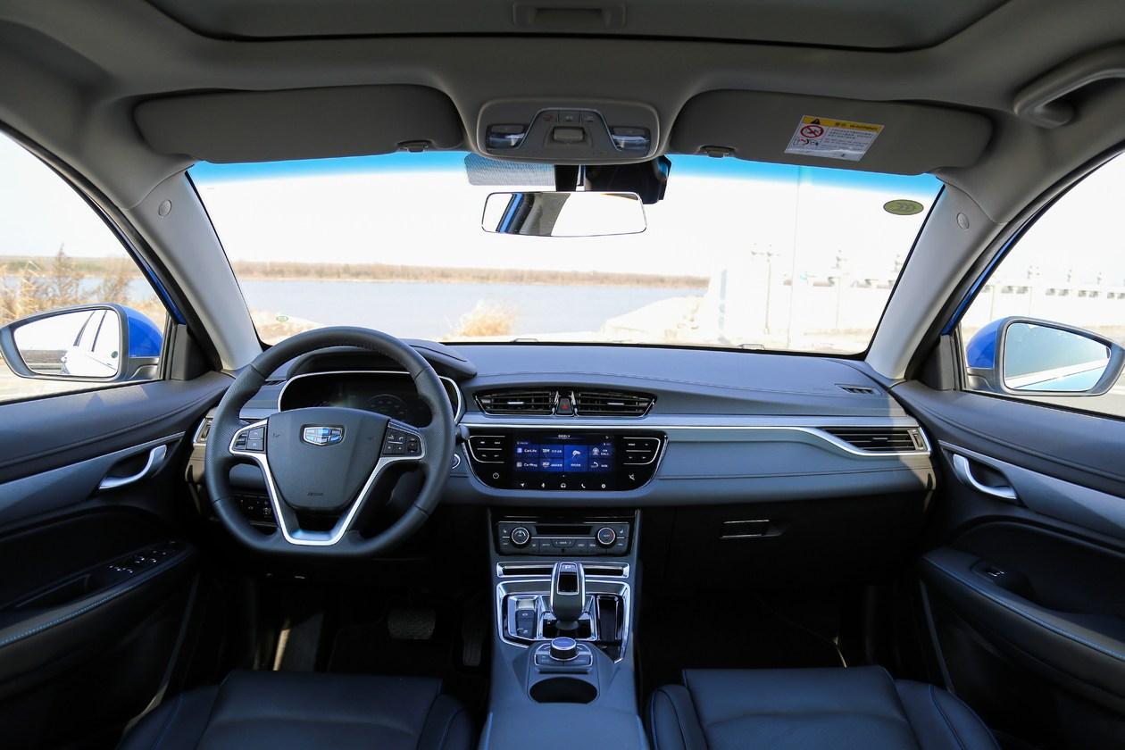 电动汽车续航大PK 400km续航纯电动汽车汇总 你更喜欢?