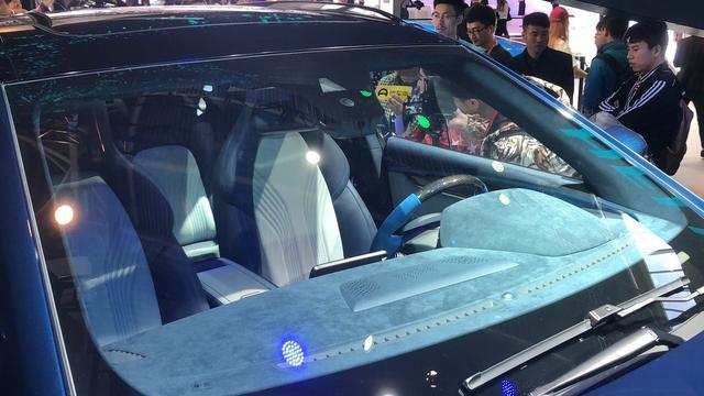 威马更多新车计划曝光 ex5 pro上海车展上市