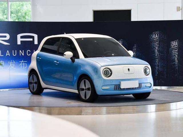提升的不仅是续航 这5款国产纯电动车值得关注