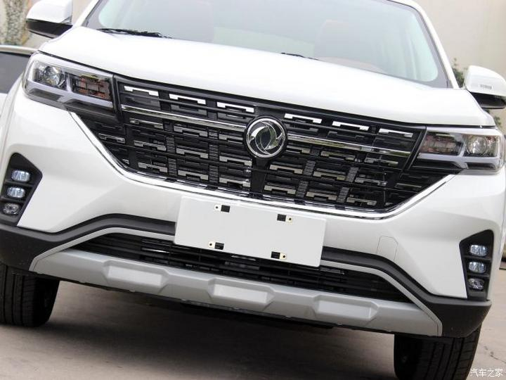 东风风行产品规划曝光 2019年推出SUV+新能源并行