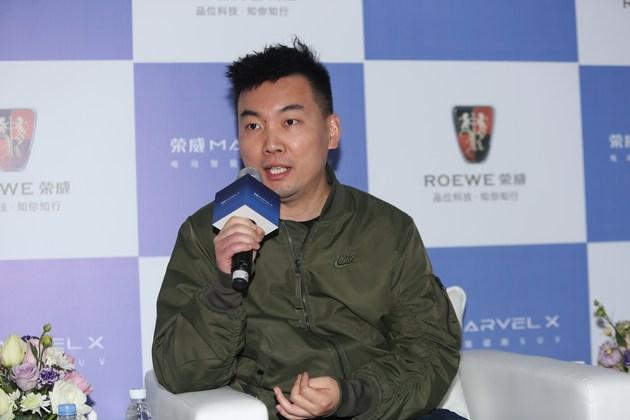 聽聽車主們怎么說? 榮威光之翼MARVEL X北京交車儀式專訪
