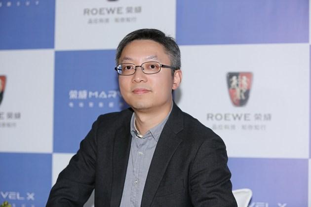 听听车主们怎么说? 荣威光之翼MARVEL X北京交车仪式专访