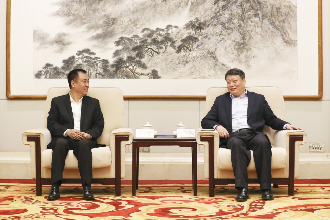 恒大与沈阳市政府联手造车 建新能源汽车三大产研基地
