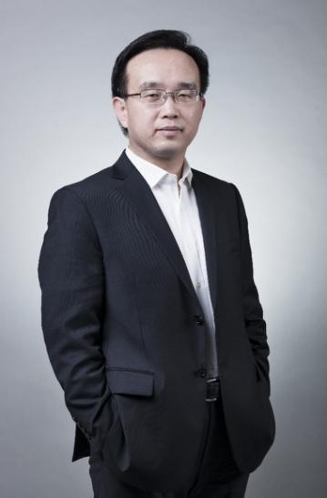 王可峰正式加盟合眾汽車 出任高級副總裁