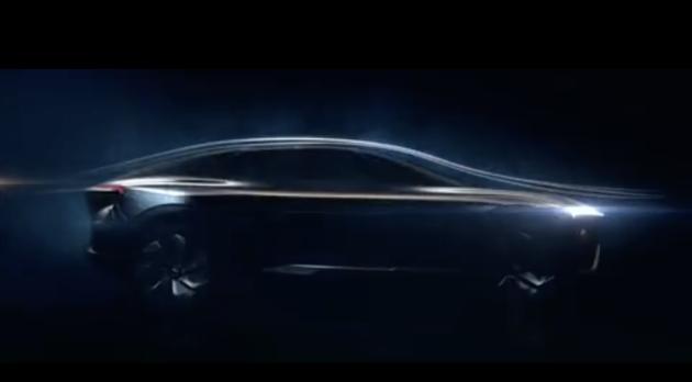 别克新能源概念车ELECTRA将于今日发布