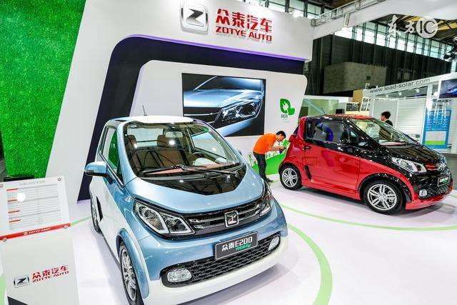7月新能源乘用車銷4.3萬、環比6月增4%