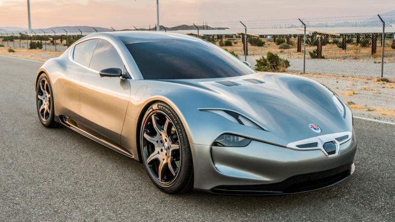 菲斯克这款长续航电动汽车能否打开市场?