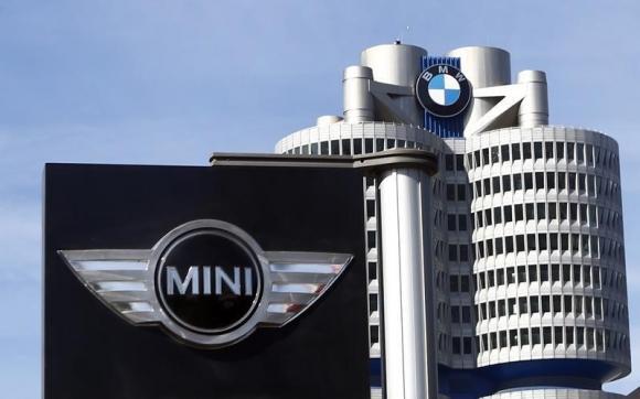 电动车占一半 宝马7月全球销量增0.4%