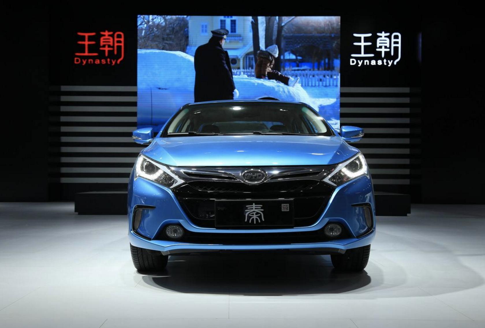 崔東樹︰2017年新能源汽車銷量預測70萬台