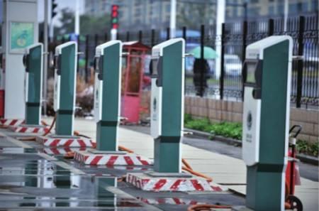 中国新能源汽车获三大优势 推广速度或快过美国