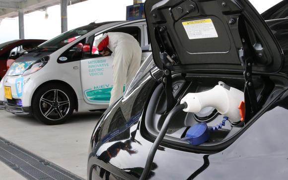 北京公布第四批新能源备案目录 12款车入选