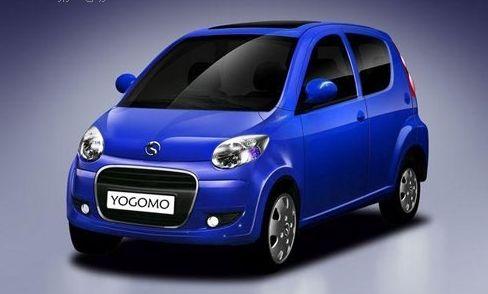 2020年微型电动车销量将达300万辆