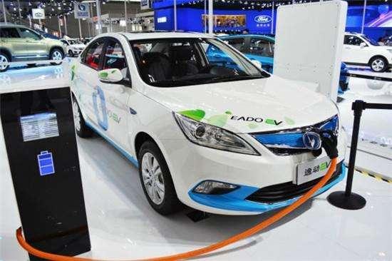 北京第4批新能源汽车产品备案信息目录发布