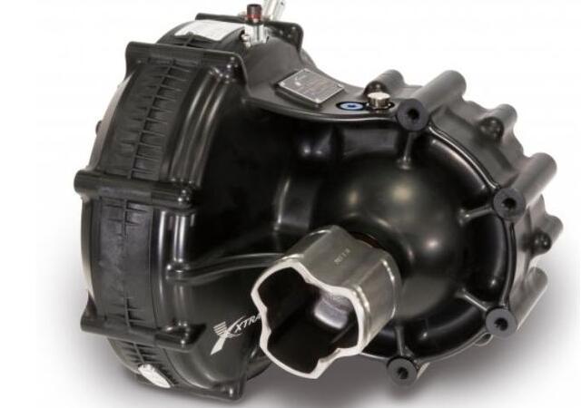 Xtrac研发新款变速箱 装配轻型电动车