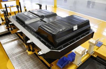8月新能源车锂电池装机量暴增73%