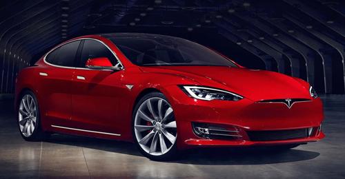 美国8月电动汽车销量升温 特斯拉销量未达理想