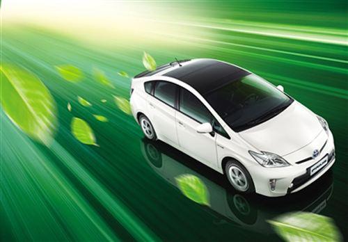 """""""亚洲电动车之父""""把脉新能源汽车的产业发展"""