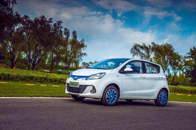 長安新能源汽車發布︰前9月累計銷量共3.5萬輛