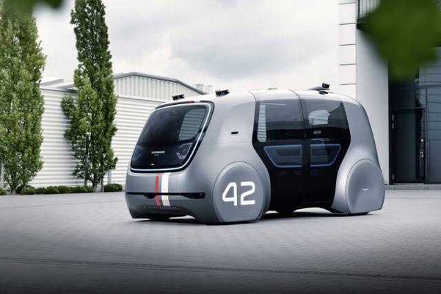 大众将投资110亿元 研发电动卡车及电动巴士及新技术