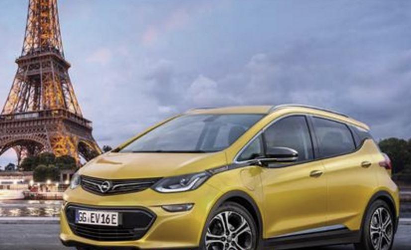 巴黎将在2030年前达到只允许电动汽车上路的目标