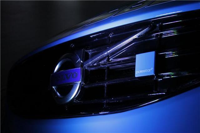 Polestar将在中国生产 沃尔沃电动的四项突破