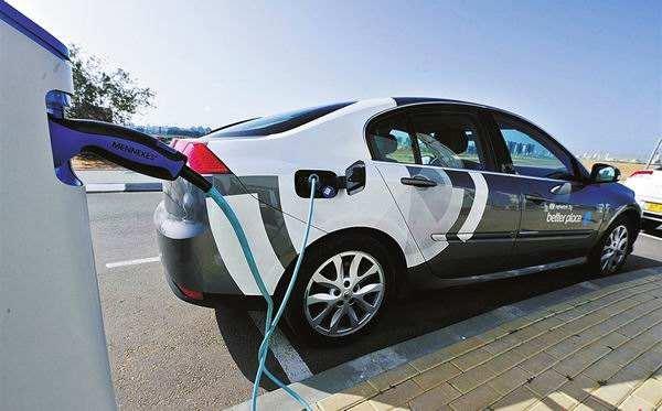 两部委调整汽车贷款政策 新能源汽车贷款比例高达85%