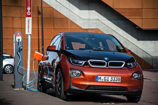 宝马计划明年新能源汽车售出15万辆 比今年多5万