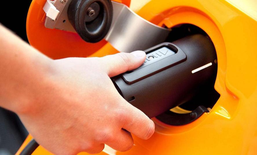 新兴车企首进名单 第十五批免征购置税新能源车目录发布