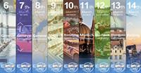 EV视界首赴日内瓦车展 开启欧洲新能源发现之旅