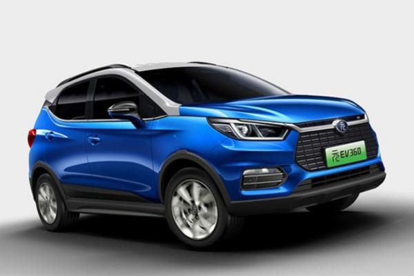 比亚迪元EV360预售开启 北京地区市场调查