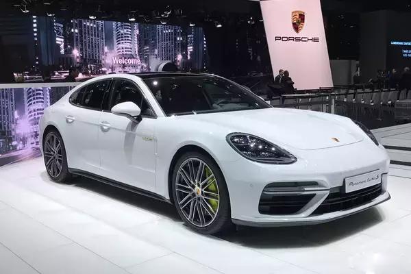 保时捷911将推混动版车型 有望2023年发布