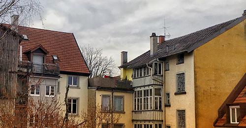 偷得浮生半日癫 初探欧洲两国——瑞士&德国(7)