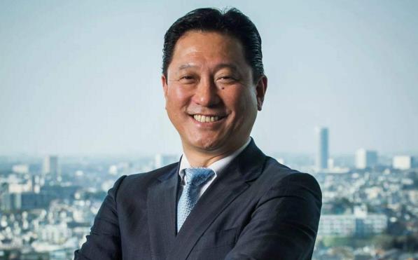 日产中国关润 出任雷诺-日产-三菱联盟高级副总裁