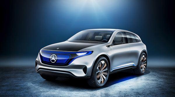 投资1亿欧元 奔驰设立泰国汽车电池工厂